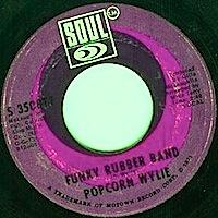 ファンキー・ラバー・バンド(Funky Rubber Band)
