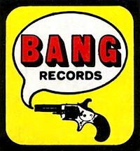 バング・レコード(Bang Records)