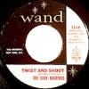 ツイスト・アンド・シャウト / アイズレー・ブラザーズ(Twist And Shout / The Isley Brothers)